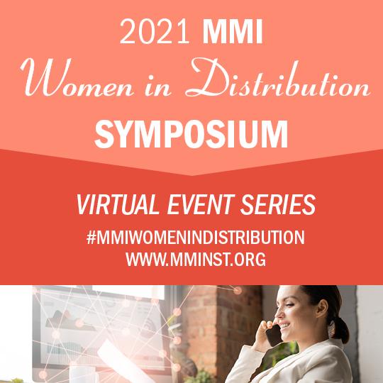 2021 Women in Distribution Symposium