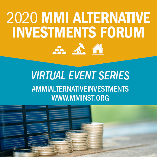 MMI Alternative Investments Forum